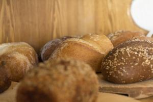 diverse Brote