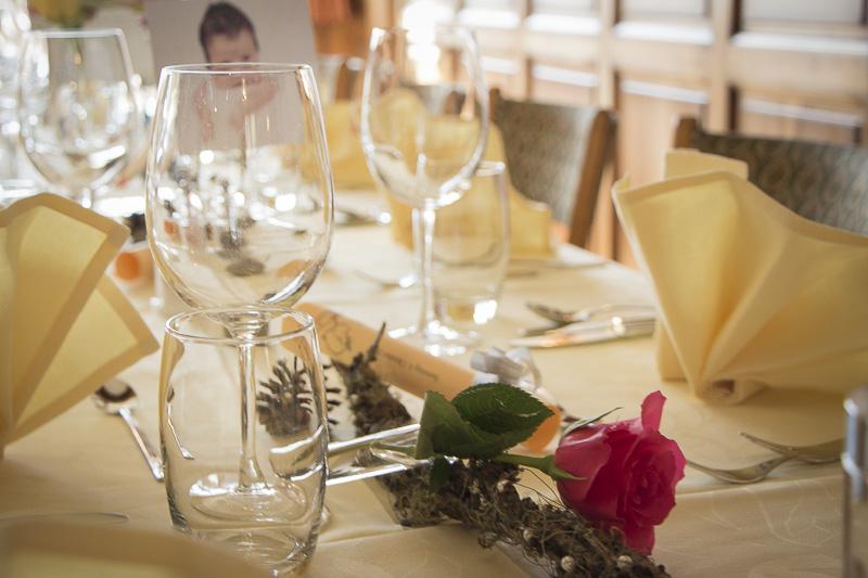 Waldhaus Bettmeralp Restaurant