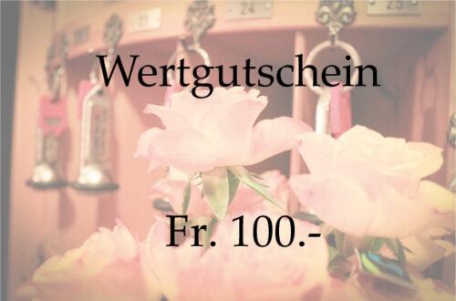 Wertgutschein-100.-