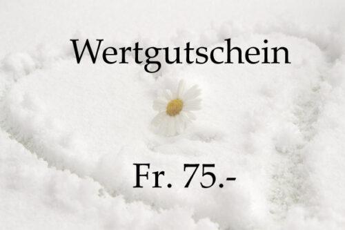 Wertgutschein-75.-