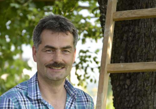 Christian Zürcher