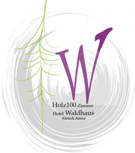 Holz100 Waldhaus